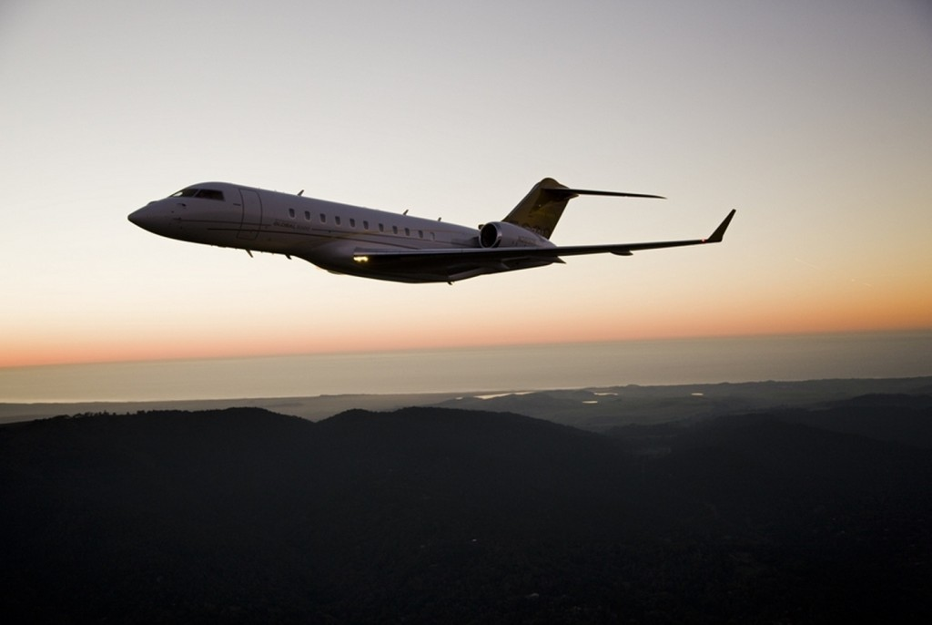 Their revolutionary transonic wing, designed for speed and to reduce the effect of turbulence, makes them faster and more stable than any business jet in their class