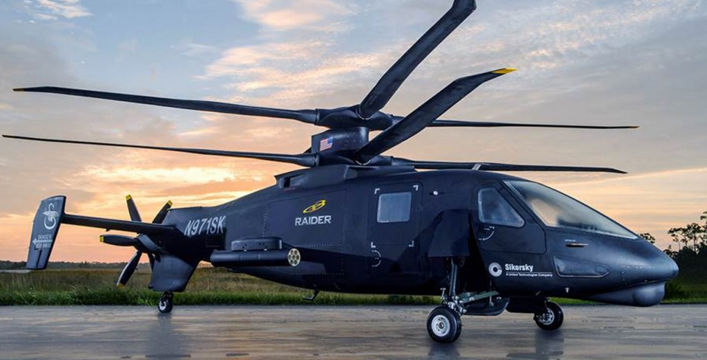 Imagine a next-generation multi-mission helicopter platform so advanced that it can reach speeds of more than 220 knots/253 mph/407 km/h, operating at 10,000 feet/3,000 m in 95° F/35° C of heat