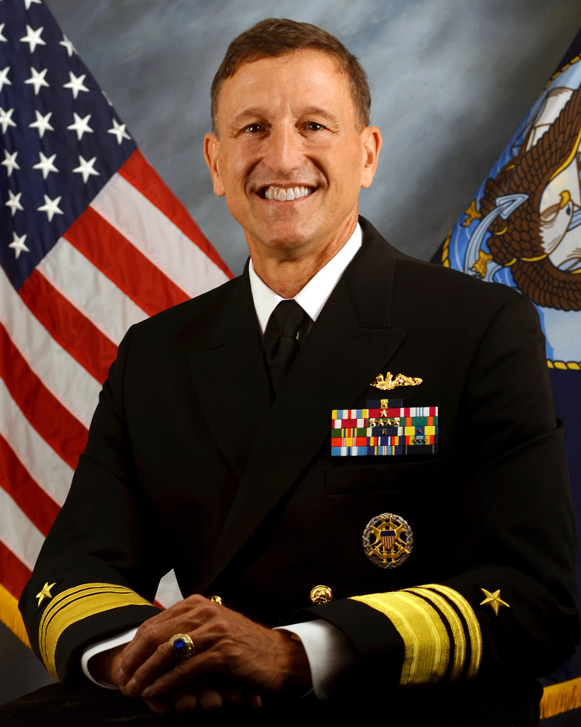 Vice Admiral William Hilarides became the 43rd commander of Naval Sea Systems Command (NAVSEA)