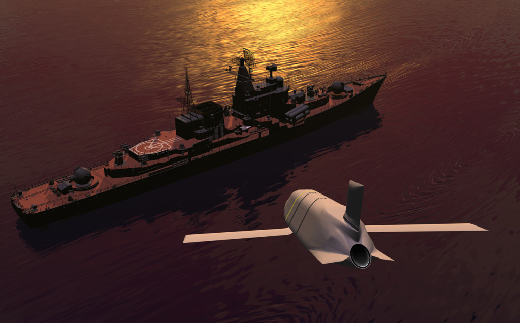 Lockheed Martin is the prime contractor for the DARPA/ONR funded Long Range Anti-Ship Missile (LRASM) program that is developing both an air- and surface-launch compatible anti-ship missile that will provide OASuW capabilities
