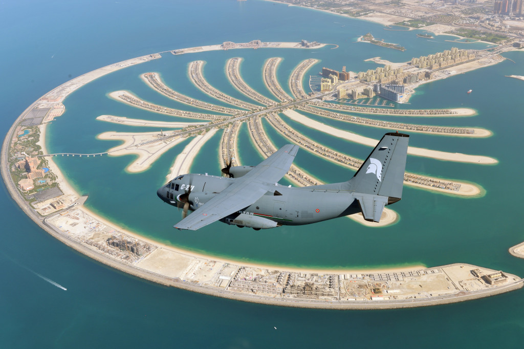 In Australian region, the C-27J can access over 1900 airfields compared to around 500 for the C-130 Hercules aircraft. Within Australia, the C-27J can access over 400 airfields compared to around 200 for the C-130J Hercules aircraft