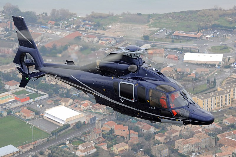 The H155 features the same digital four-axis autopilot that Republic of Korea pilots have come to appreciate when flying the Surion, and ensures outstanding hover performance in extreme conditions, along with highly accurate settings for altitude, speed and heading