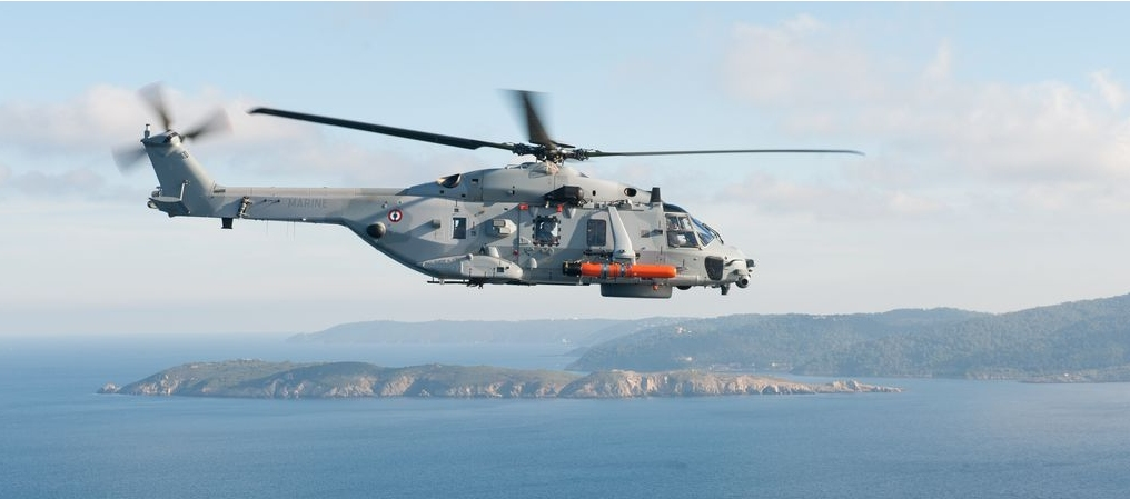 The mission system in the NH90 NFH is an all-in-one system that allows autonomous and joint ASW, ASuW and SAR operations without role change
