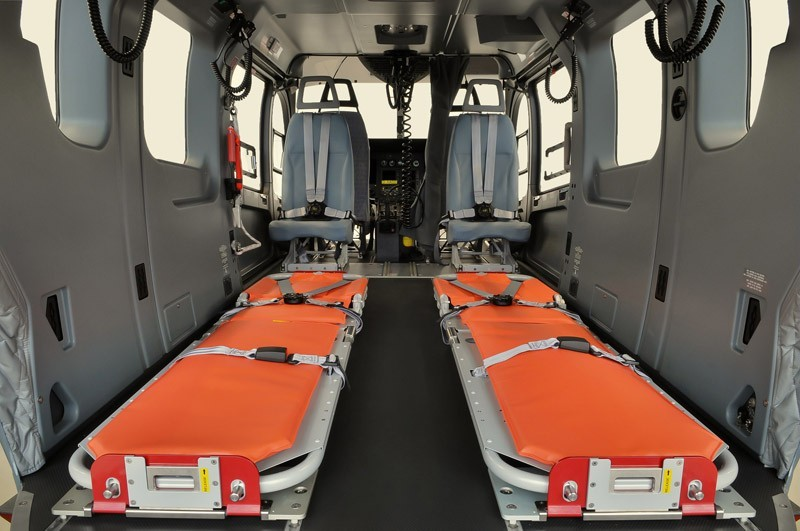 Main missions: Emergency Medical Services (EMS); Law enforcement; Offshore transportation; Private & Business Aviation (PBA)