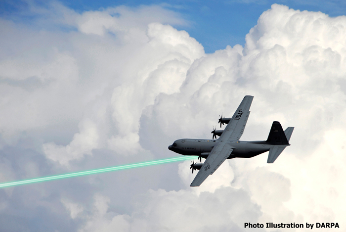 Enemy surface-to-air threats to manned and unmanned aircraft have become increasingly sophisticated, creating a need for rapid and effective response to this growing category of threats