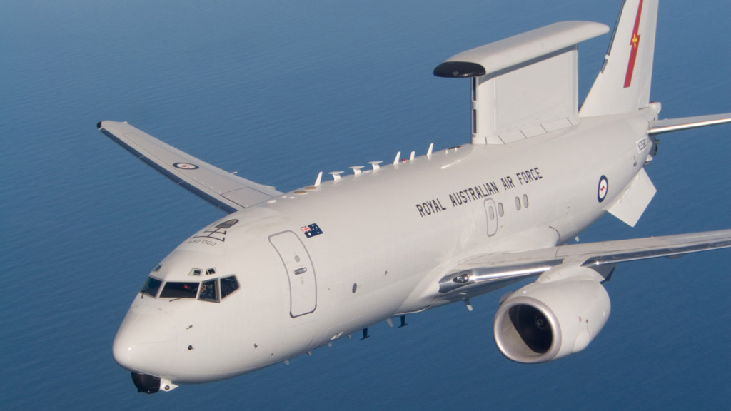 Several years after they first entered service, and after flying over 1,200 hours on combat missions, Australia's six Boeing E-7 Wedgetail airborne early warning and control aircraft have attained Full Operational Capability (FOC)