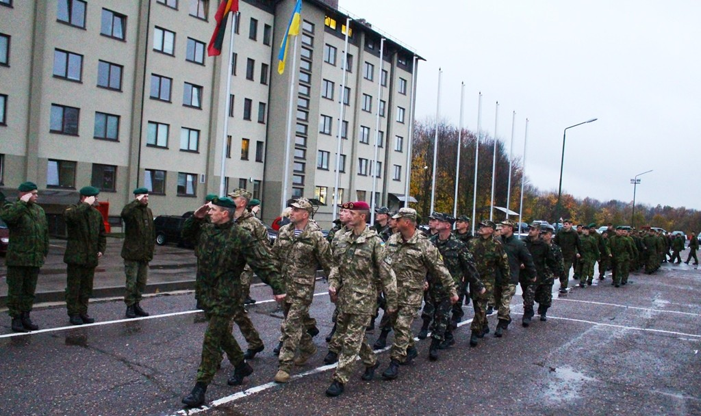 The LITPOLUKRBRIG battalions will be held on standby in their home countries, and deploy in composition of the LITPOLUKRBRIG in case a decision is made to activate the Brigade or any of its elements
