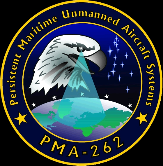The Persistent Maritime Unmanned Aircraft Systems (UAS) Program Office (PMA-262), located at Naval Air Station Patuxent River, is responsible for the development, production, fielding and sustainment of the Navy's high-altitude, long-endurance UAS