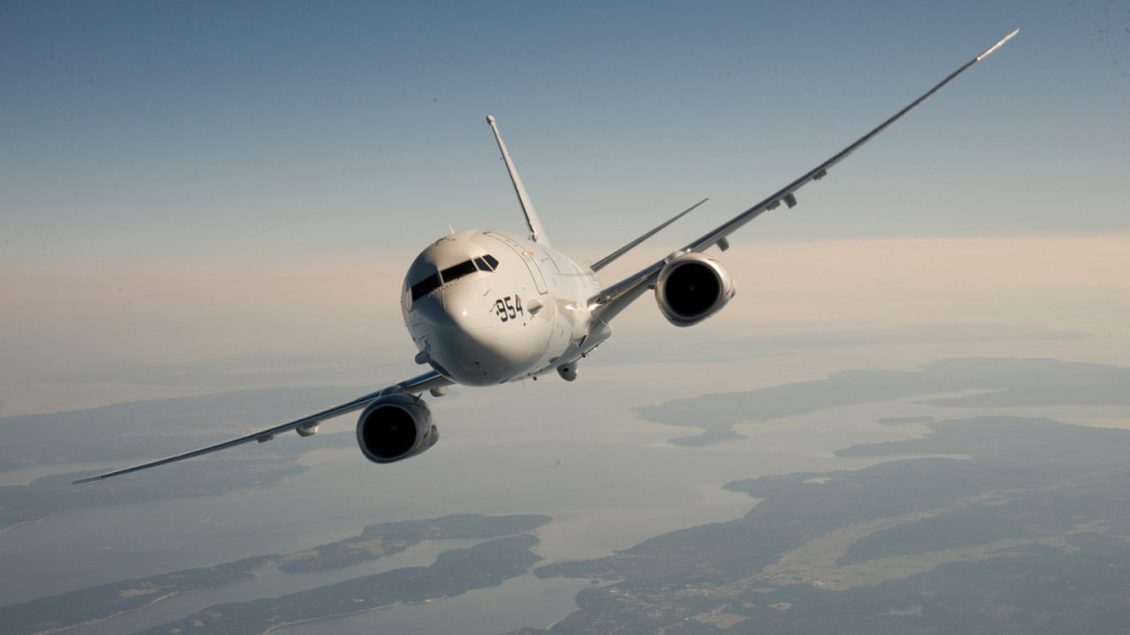 Boeing took its Next-Generation 737-800 and adapted it for the United States Navy P-8A and its variant for India the P-8I