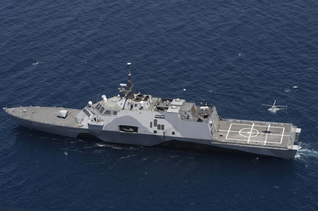 Lockheed Martin's MMSC is a highly maneuverable, multi-role combatant with shallow draft, automation, flexible crew size, and leading edge/open technology to integrate systems, sensors, and weapons capabilities