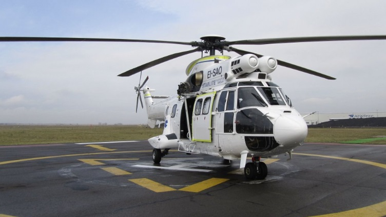 Airbus has rebranded the AS 332 Super Puma as H215, with production to begin at a new facility in Romania