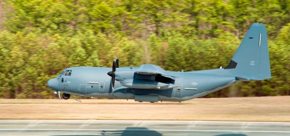The MC-130J Commando II is assigned to the Air Force Special Operations Command (AFSOC)
