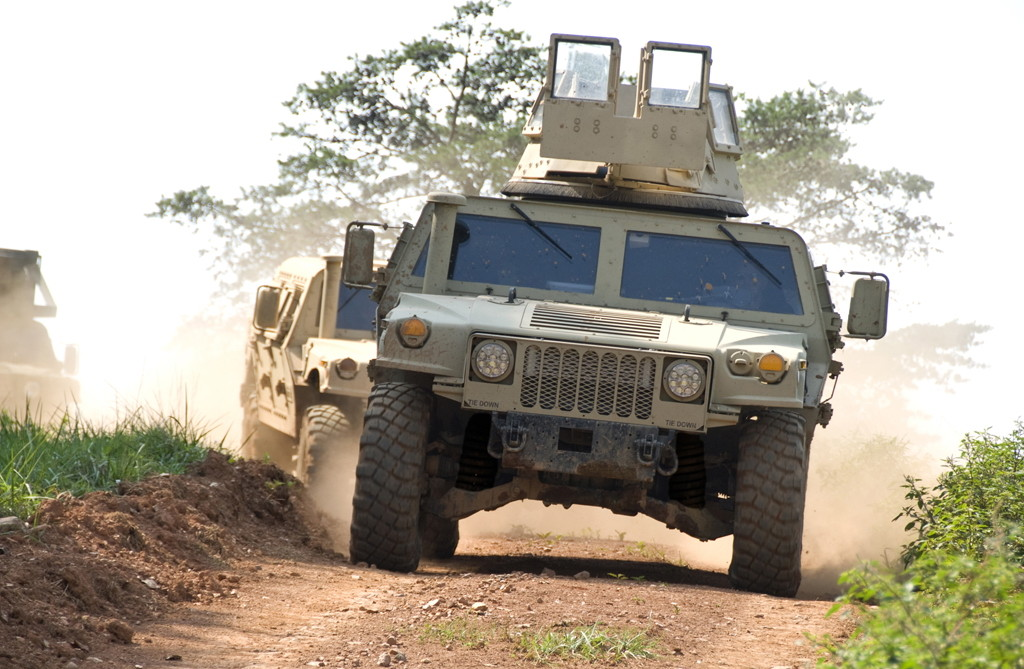 Designed as a seamless integration with the HMMWV, the SCTV offers greater mobility, survivability, and protection to bring your crew home safely