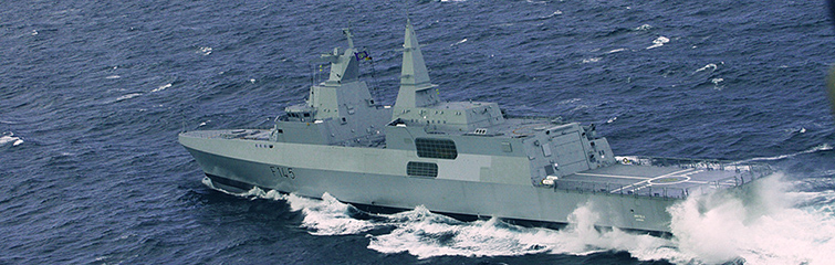 MEKO A-200 outperforms all frigates in the same tonnage class