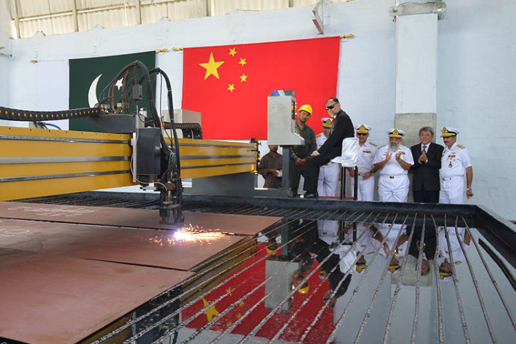 Maritime Patrol Vessels will replace the Barkat-class patrol boats that have been in service since the late 1980s