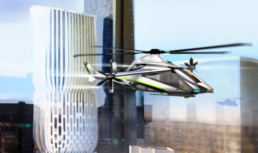 Airbus Helicopters advances Clean Sky 2 high-speed efficient rotorcraft demonstrator