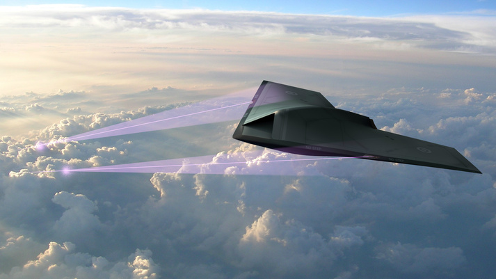 BAE Systems develops laser airspeed sensor for aircraft