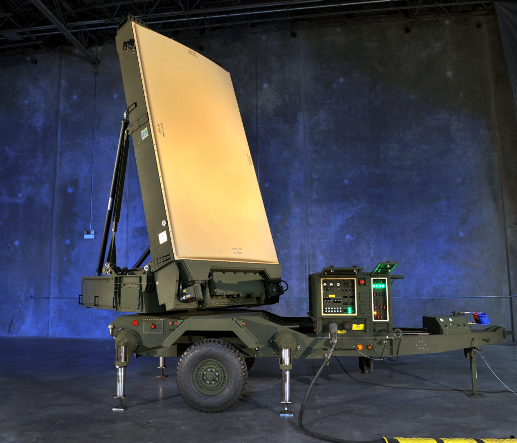Northrop Grumman and the U.S. Marine Corps have achieved two major milestones in developing the Ground Weapon Locating Radar mode for the AN/TPS-80 Ground/Air Task-Oriented Radar