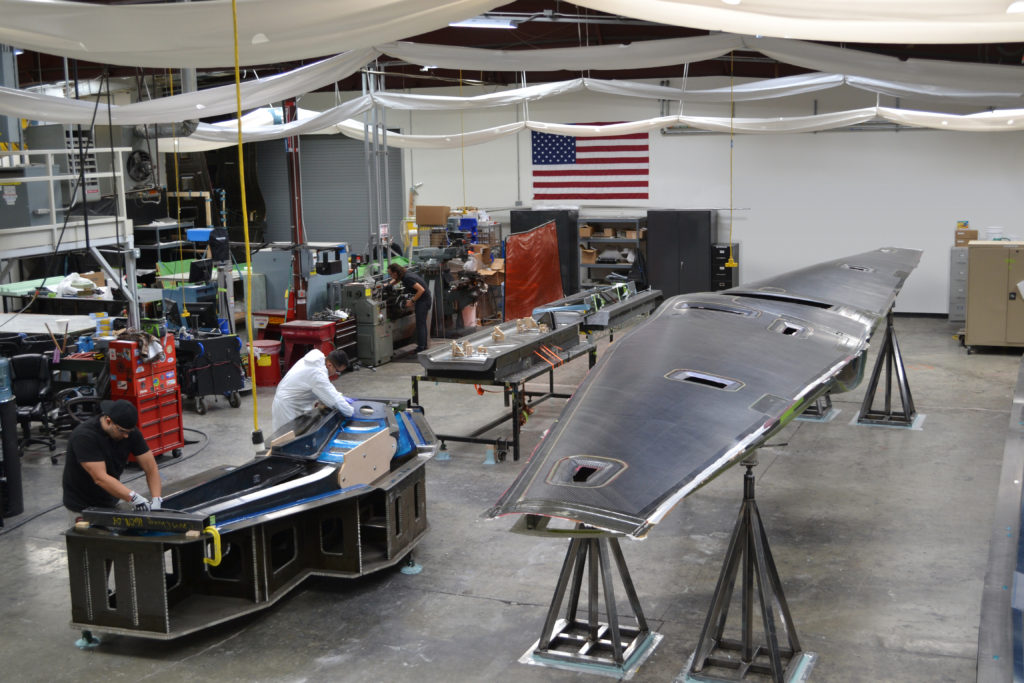 Tern, a joint program between DARPA and the U.S. Navy's Office of Naval Research (ONR), has made significant advances during Phase 3 on numerous fronts, including commencement of wing fabrication and completion of successful engine testing for its test vehicle, and funding of a second test vehicle