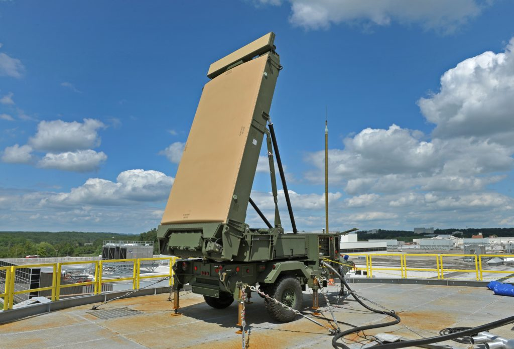 "«The volley fire capability that G/ATOR demonstrated is critical on the modern battlefield, and all of the data collected during IIE indicates that GWLR can exceed the U.S. Marine Corps' range capability»,"" said Roshan Roeder, vice president, mission solutions, Northrop Grumman"