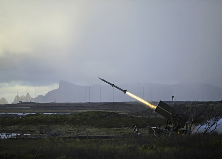 The Australian Government has announced that a National Advanced Surface to Air Missile System (NASAMS) solution will be developed for the Land 19 Phase 7B project – the Ground Based Air and Missile Defence capability for the Australian Army through a Single Supplier Limited Tender process to Raytheon Australia