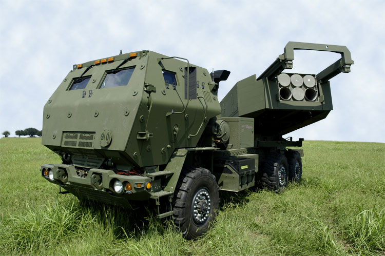Poland Selects Lockheed Martin's HIMARS Launcher for Homar Program for Exclusive Further Negotiations