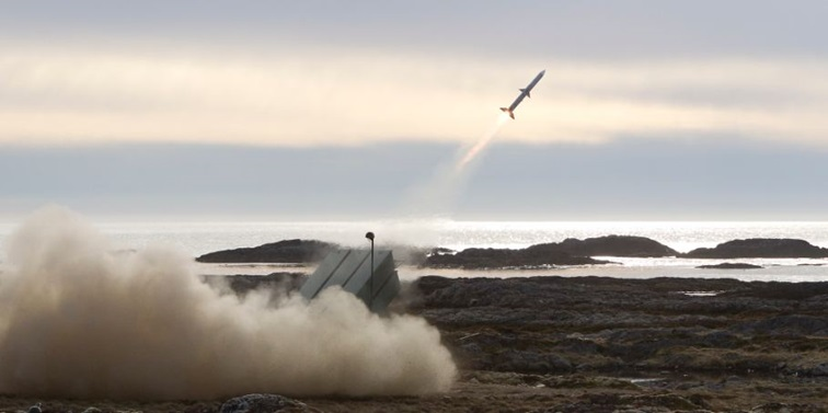 KONGSBERG contract with Lithuania for NASAMS air defence system worth 109 MEURO