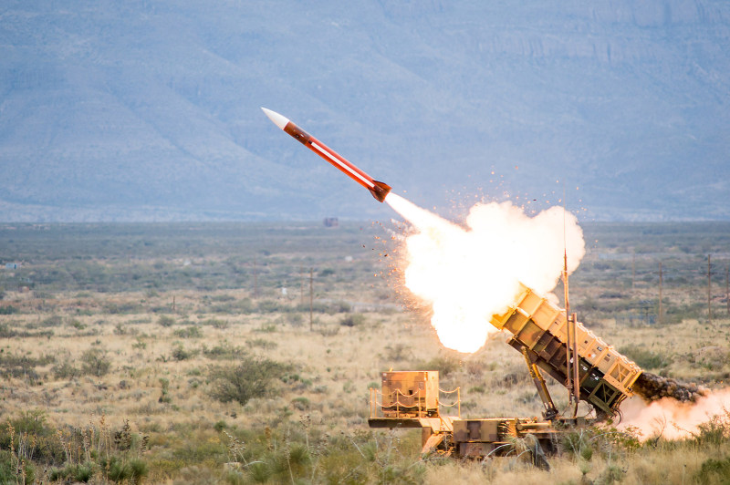 Romania on fast track to become 14th nation to entrust Air and Missile Defense to Patriot