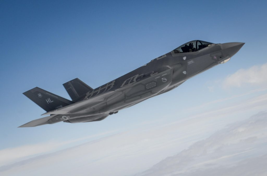 Truax Field, Wisconsin and Dannelly Field, Alabama were recently named preferred locations to receive the F-35A Lightning II. The 5th generation aircraft will replace current 4th generation platforms to meet combatant commander requirements (U.S. Air Force photo/Staff Sergeant Kate Thornton)