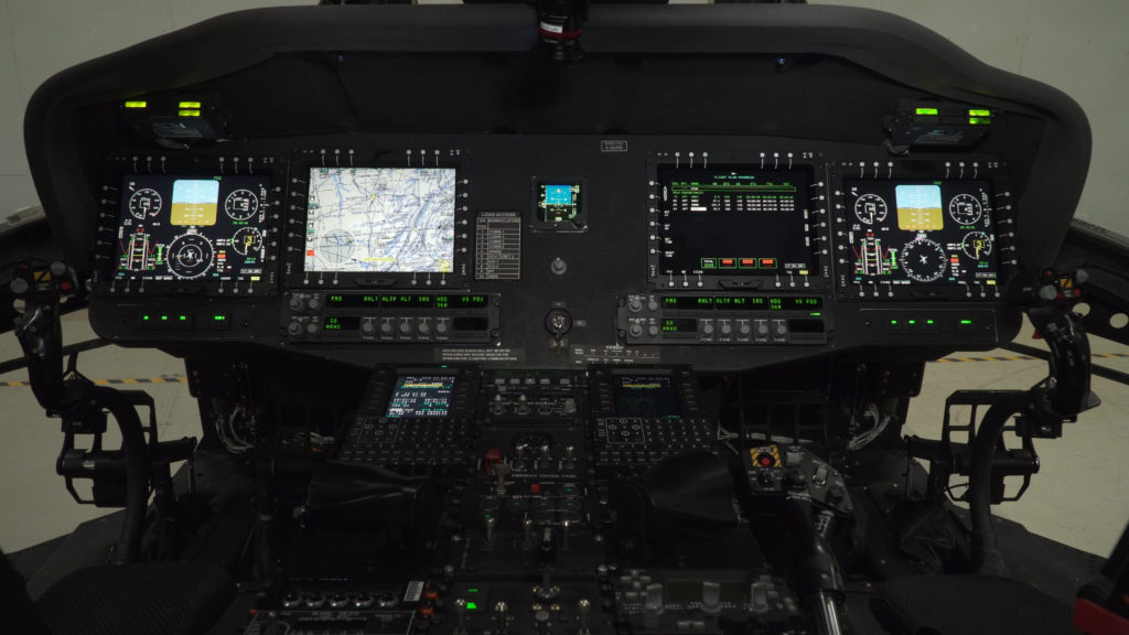 As the supplier of the Integrated Avionics Suite for the UH-60V Black Hawk helicopter, Northrop Grumman has delivered software for the helicopter to enter Limited User Testing – a critical milestone leading into production