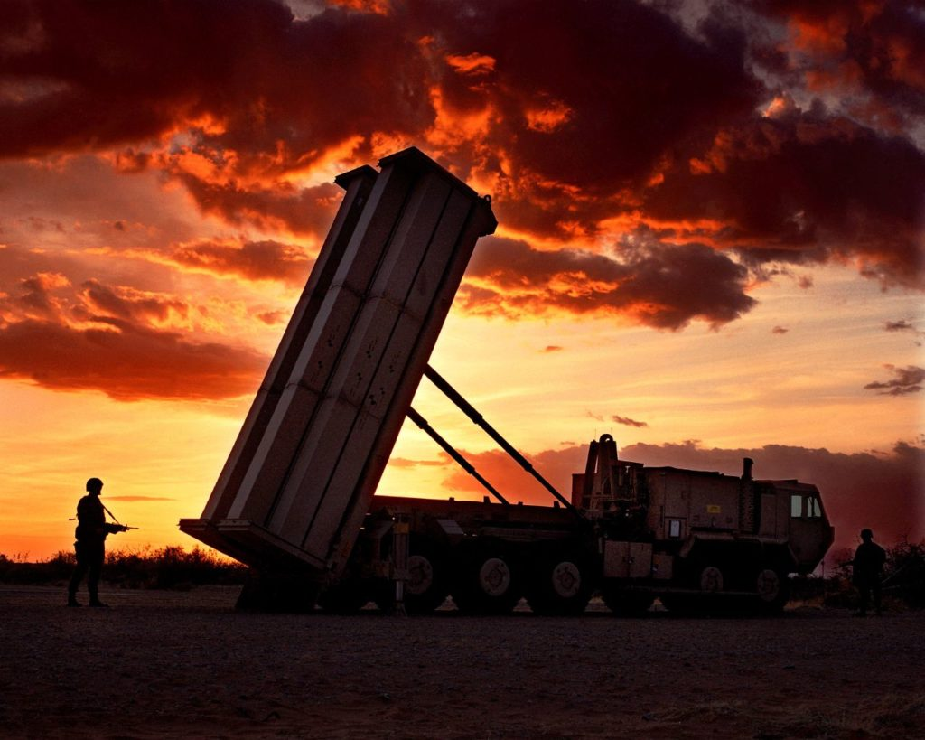 Lockheed Martin receives $1.8 billion contract for PAC-3 missiles