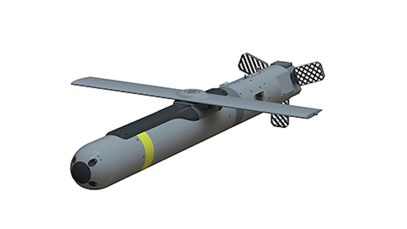 Dynetics Successfully Tests GBU-69 Small Glide Munition with Datalink
